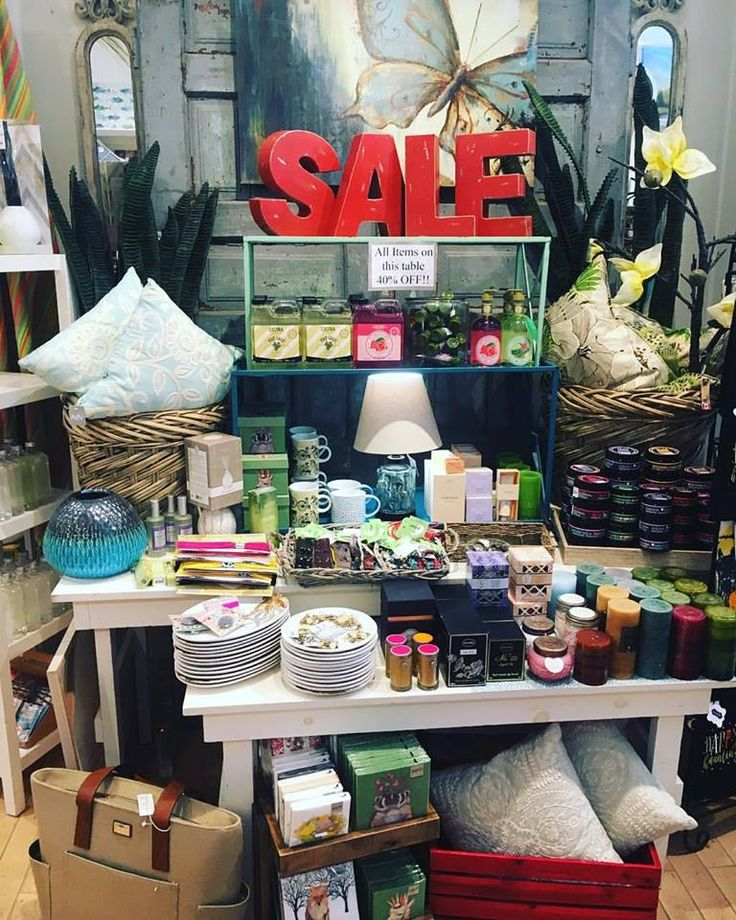 So many new sale items!! It's now or never. #pearhome #orangeville #sale