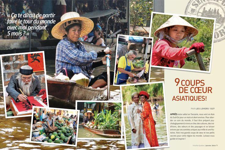 9 coups de cœur asiatiques