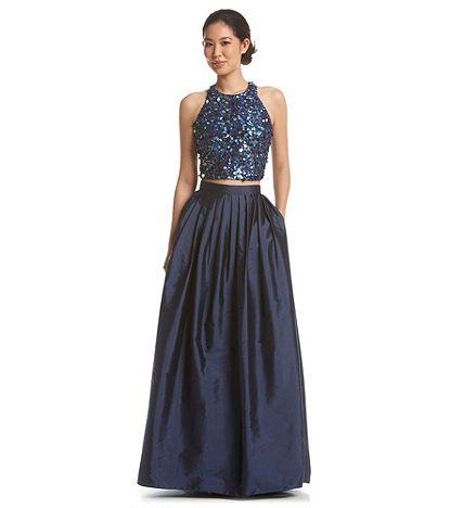 Bergners Prom Dresses 61
