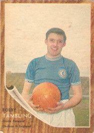 68. Bobby Tambling Chelsea