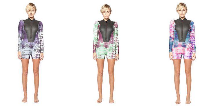 Kassia Meador Surf Suits - Pre Sale | KiteSista | http://www.kitesista.com/kassia-meador-surf-suits-pre-sale/