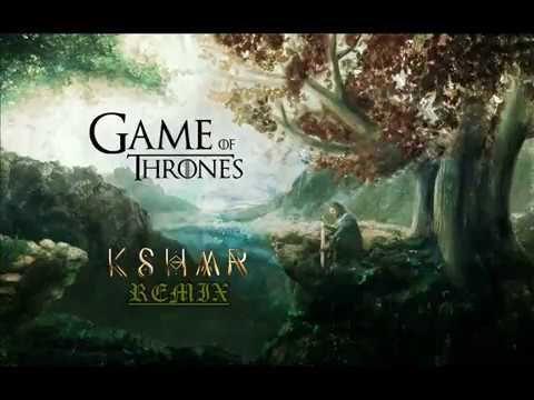 game of thrones remix metrognome