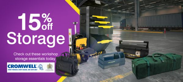 Cromwell is Europes leading independent supplier of maintenance, repair and operations type products, offering the widest choice to all industries, professions and trades. See https://tinyurl.com/y97rwotv for more details.