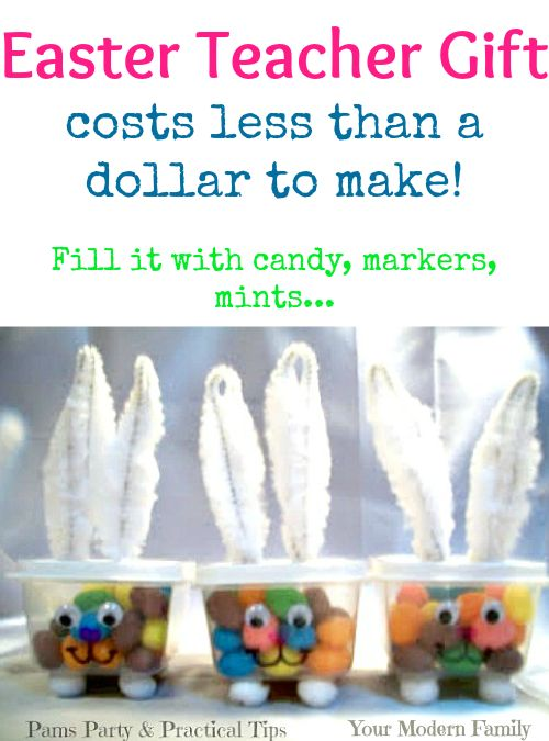 Easter gifts for teachers pinterest image collections gift and 9 best images about holiday craft idess on pinterest seasons easter teacher gift ideas negle image negle Choice Image