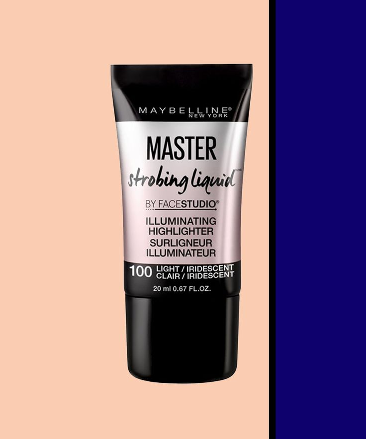 Best Cheap Highlighter Makeup Drugstore Favorites | We took it upon ourselves to find the very best highlighters that won't set you back more than $15. #refinery29 http://www.refinery29.com/affordable-highlighter-makeup