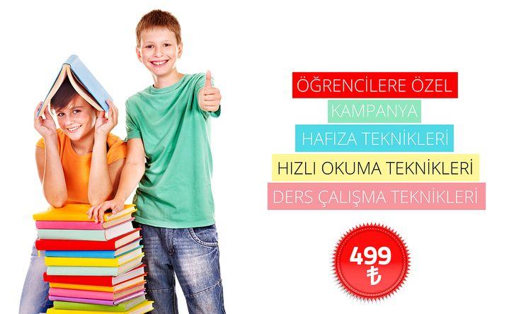 Hızlı Öğrenme Paketinde %50 İndirim Fırsatını Kaçırma http://www.pusulaegitim.org/tr-TR/LandingPage/6/ #antalya #eğitim #hizliokuma #hafizateknikleri #derscalisma