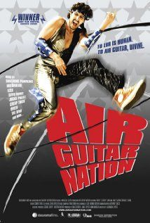 Air Guitar Nation / DVD 3806 / http://catalog.wrlc.org/cgi-bin/Pwebrecon.cgi?BBID=7255173