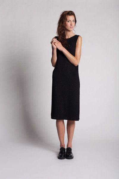 Unseres kleine schwarze Kleid von Sweater Weather & More auf DaWanda.com