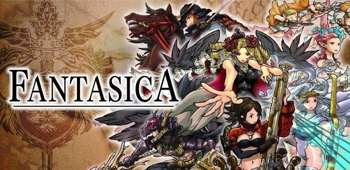 Critique du jeu sur Mobile Fantasica.  http://mesopinions.ca/divertissements/fantasica/