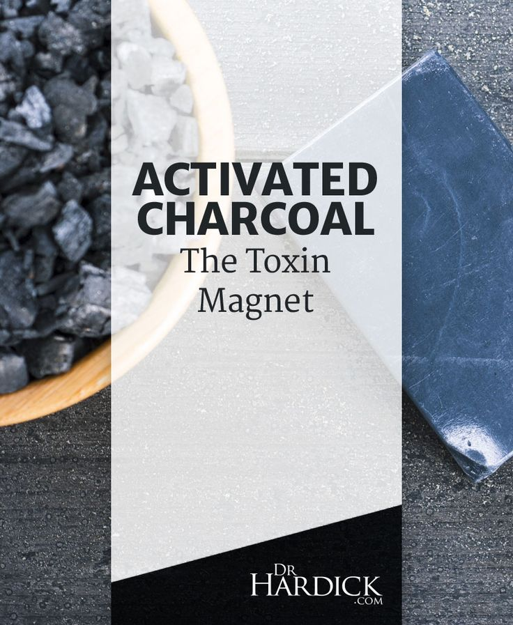Activated Charcoal – The Toxin Magnet | Taking activated charcoal was a big part of my heavy metal detox years ago ... and it is still something I do on a regular basis -- if not daily! I ramp up my use it when travelling, cleansing, and (in the odd event) if I ever consume less-than-ideal foods or beverages. (It doesn't happen too often.) Activated charcoal is a great all-around detox supplement from which just about everyone can benefit.