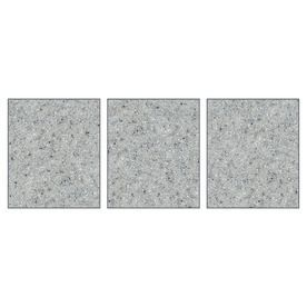 Transolid Decor Matrix Dusk/Stone Shower Wall Surround Side Panel (Common: 0.25-In X 32-In; Actual: 72-In X 0.25-In X 32