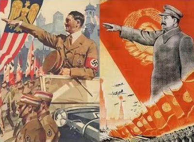 Ευρωπαϊκή Ημέρα Μνήμης για τα Θύματα του Σταλινισμού και του Ναζισμού - Η…
