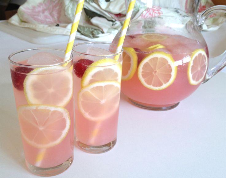 recetas fáciles con frutas recetas delikatissen recetas aprovechamiento limones recetas americanas limonada receta zumos caseros limonada receta pink lemonade receta fácil rápida de limonada y zumos bebida de limón receta fácil