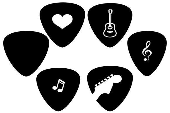Guitar Pick Clipart Affiliate Sponsored Guitar Pick Clipart Guitar Clipart Clip Art Guitar Pick Art