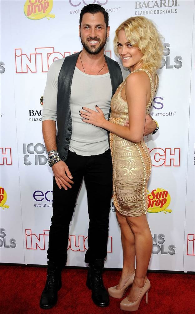 Max Dating Dwts Who Is Now On