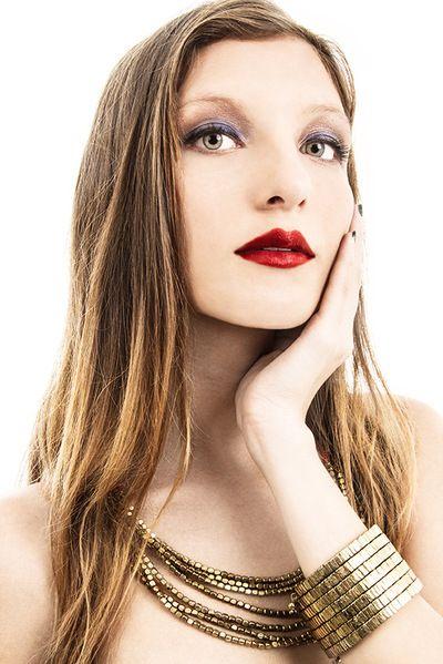 Effulgence - Beauty - ginamejia