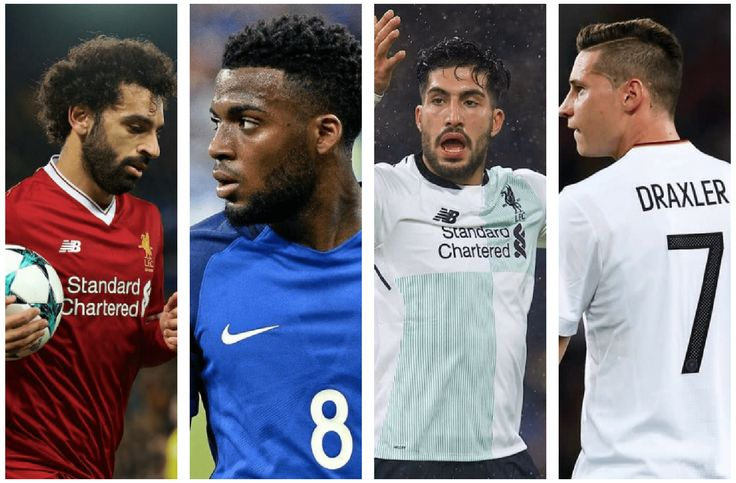 Salah wanted by Real Madrid and Reds have Lemar alternatives—Liverpool FC Transfer Rumour Round-up