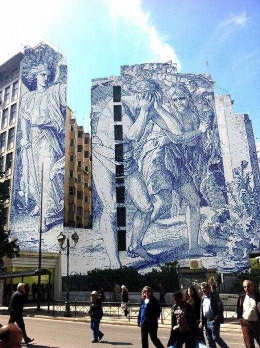 Stadiou Str, Athens, Greece