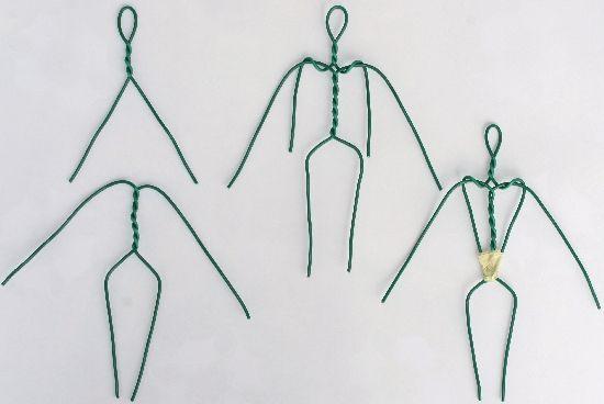 Een eenvoudige figuur maken met Paverpol   Hobby