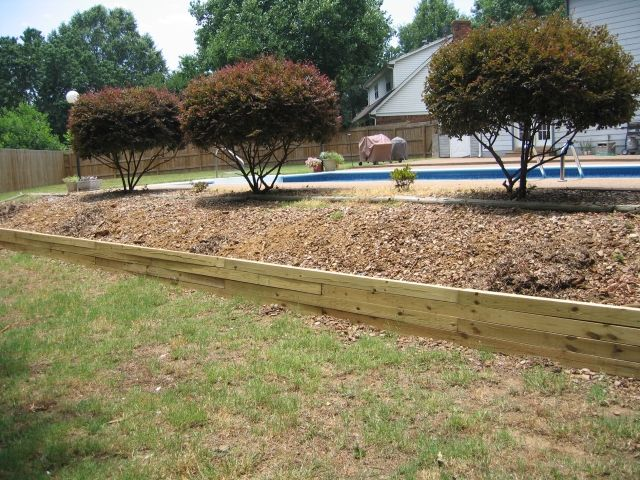 The 25 best Cheap retaining wall ideas on Pinterest Retaining