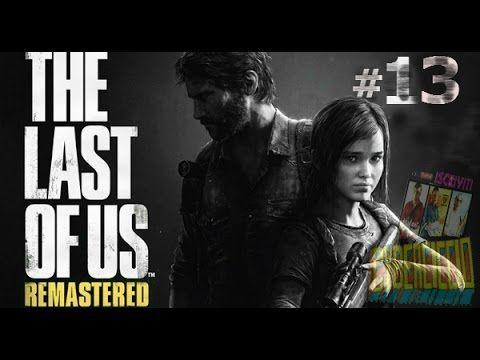 The last of us - (Remastered) - #13 : Cagarsi sotto circondato dagli inf...