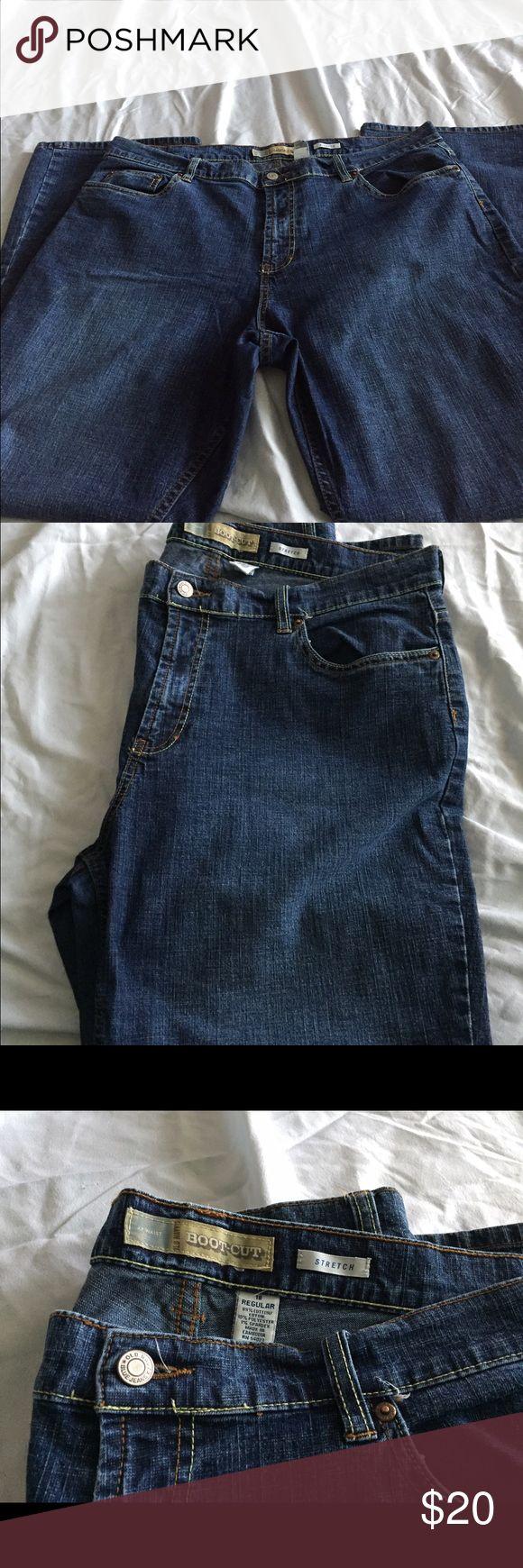 Old Navy Stretch Jeans Old Navy Denim Stretch Jeans Old Navy Jeans Flare & Wide Leg