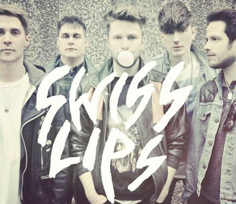 """Saturday 31st May 2014!! Swiss Lips !!  """" #Manchester most exciting export"""" and """"the band that might just save pop music"""" - Paul Lester, The Guardian"""