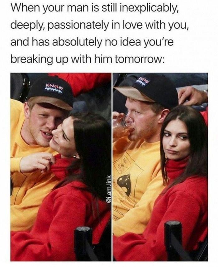44 Savage Memes To Keep You Laughing Breakup Laugh Memes
