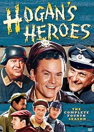 Bob Crane & Werner Klemperer & Bruce Bilson & Edward H. Feldman-Hogan's Heroes - The Complete Fourth Season
