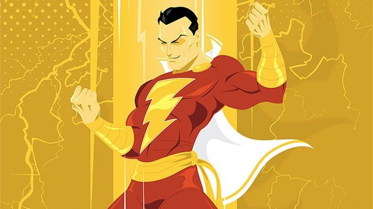 The Main Villain of the SHAZAM! Movie Seems to Have Been Revealed — GeekTyrant