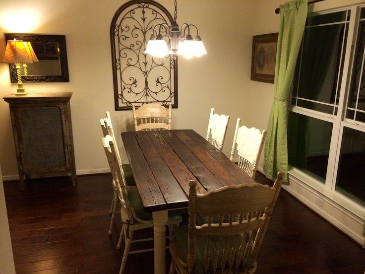 Rustic Furniture, Texas