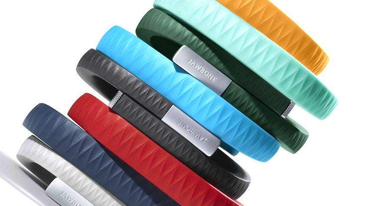 The Jawbone Up is a bracelet designed to help you live a healthier lifestyle.    It is amazing!!