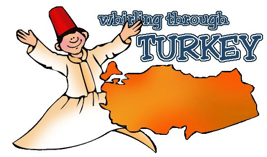 crafts from the country of Turkey | The Country of Turkey - Free Games & Activities for Kids