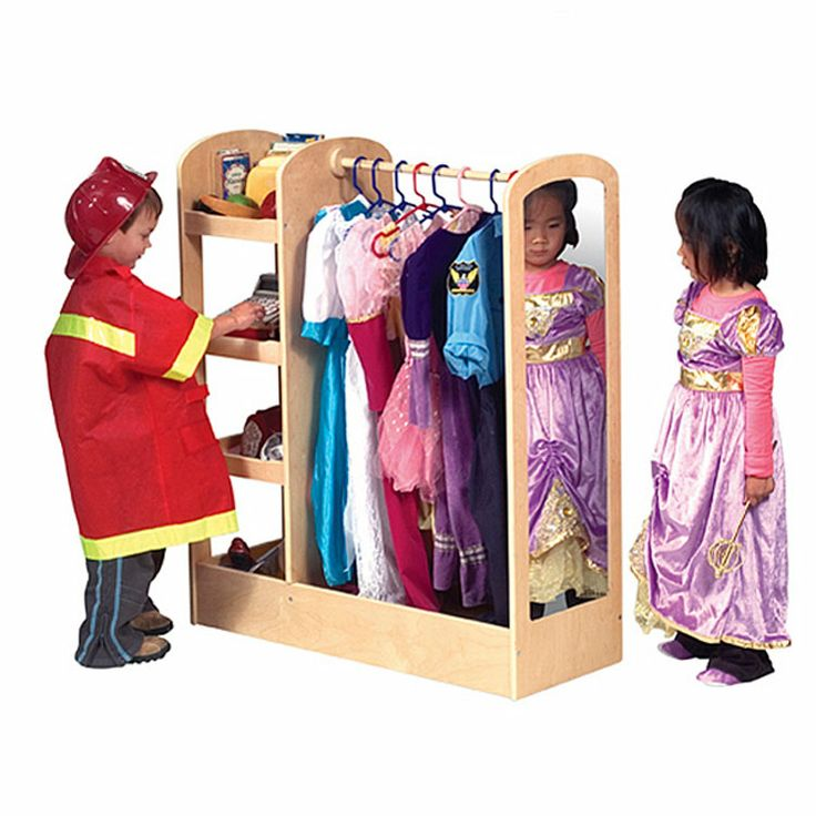 Dress Up Pretend Play Images On: 12 Best Pretend Clothing Store Images On Pinterest