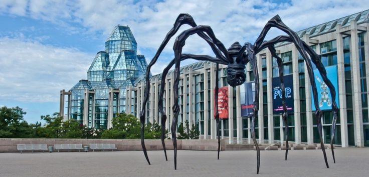 Las atracciones turísticas más conocidas de Ottawa - http://www.absolut-canada.com/las-atracciones-turisticas-mas-conocidas-de-ottawa/
