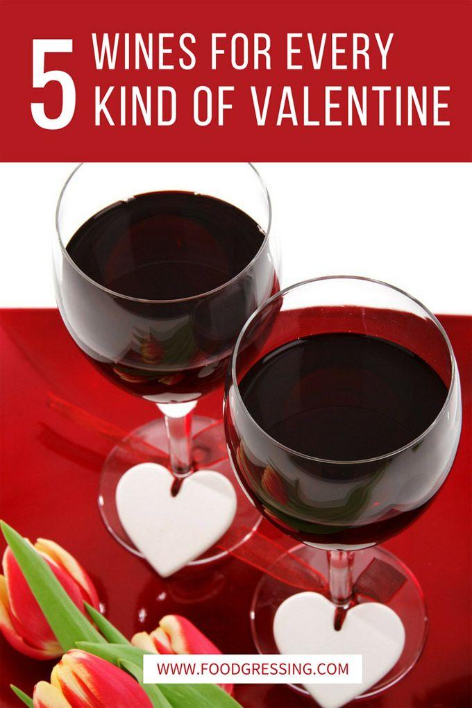 5 Wine Picks for Valentine's Day** Valentine's Day | Valentine's Day Drinks | Valentine's Day Recipes | Valentine's Day Ideas | Valentine's Day Vegan | Valentine's Day For Him | Valentine's Day For Her