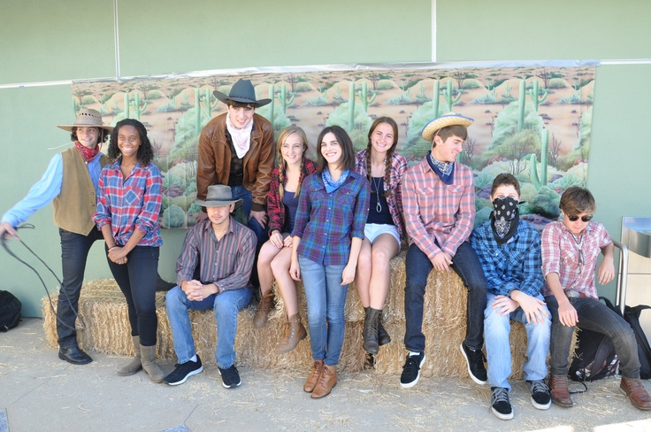 19 Best Images About Dress Up Ideas For Spirit Week On