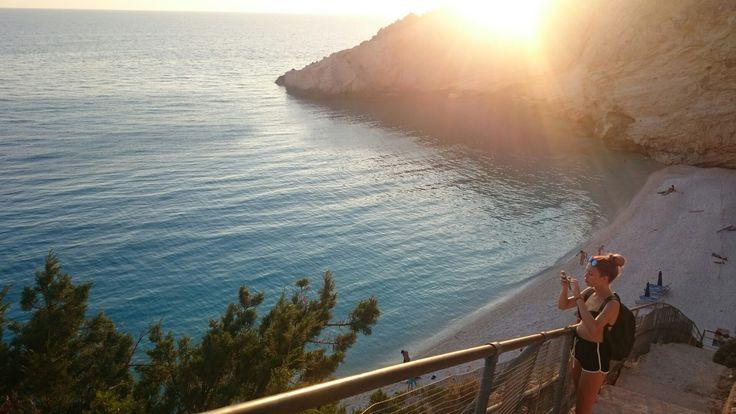 #Lefkada #Greece