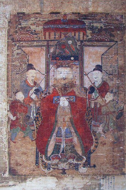 Sejo of Joseon