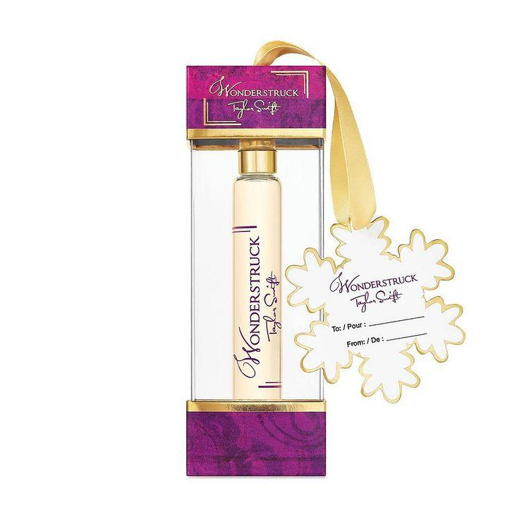 Taylor Swift Wonderstruck Women's Perfume Spray Pen - Eau de Parfum, Multicolor