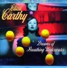 Dreams of Breathing Underwater, Eliza Carthy, 0714822057127