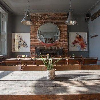 Gallery | The Hotel | Artist Residence Hotel | Brighton - community dining
