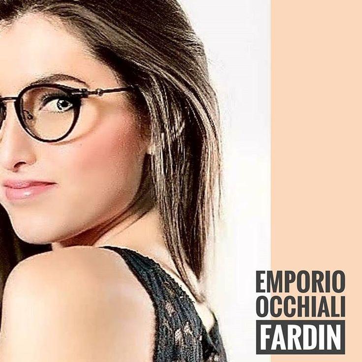 #emporioocchialifardin #cordignano #treviso #ottica
