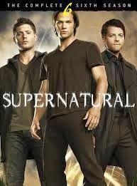ver Supernatural-Sobrenatural Temporada 6