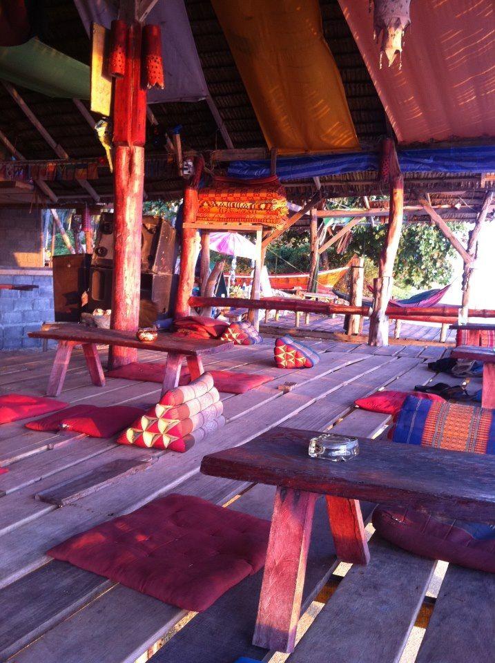 Friendship Bar Koh Lanta