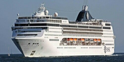 MSC Cruises - MSC Opera Cruise Ship Tracker / Tracking Map Live. View MSC Opera's current location / position & track or choose from hundreds of other cruise ships to track.
