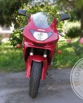 Splendida Yamaha Thundercat 600, 100 cv