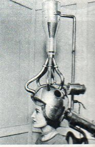 Hair Tools from 1928 looks like a torture device