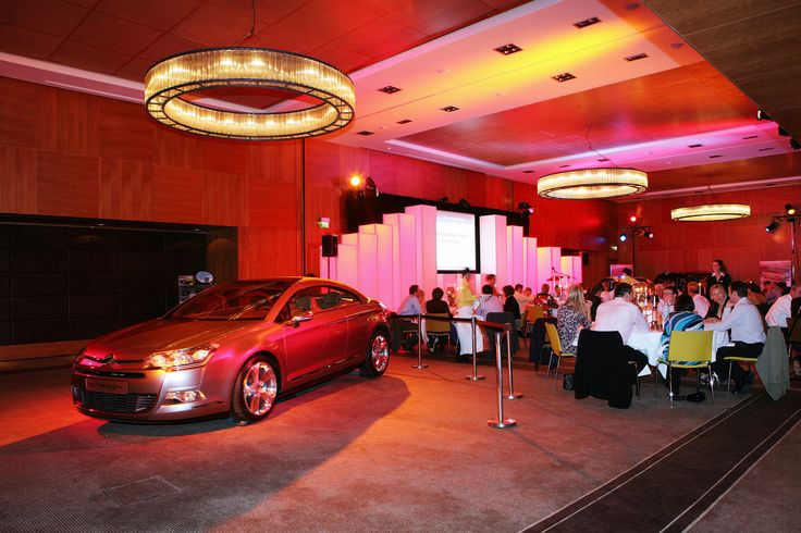 Product Launch Cavan Hotel