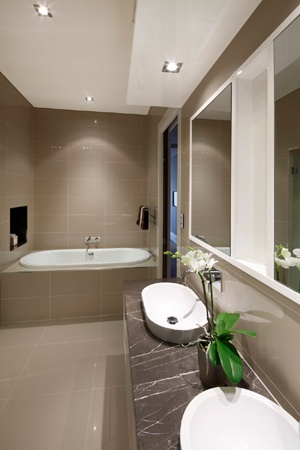 17 best images about bathroom tile ideas on pinterest for Bathroom designs brisbane